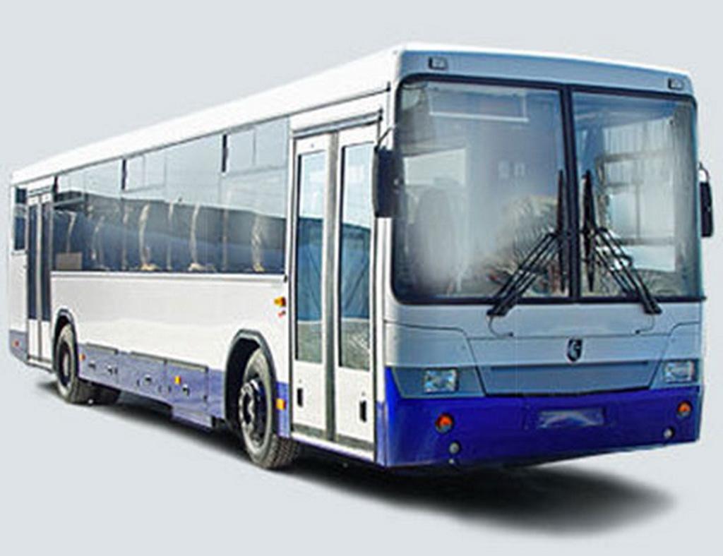 Расписание движения транспорта общего пользования на территории города Суздаля