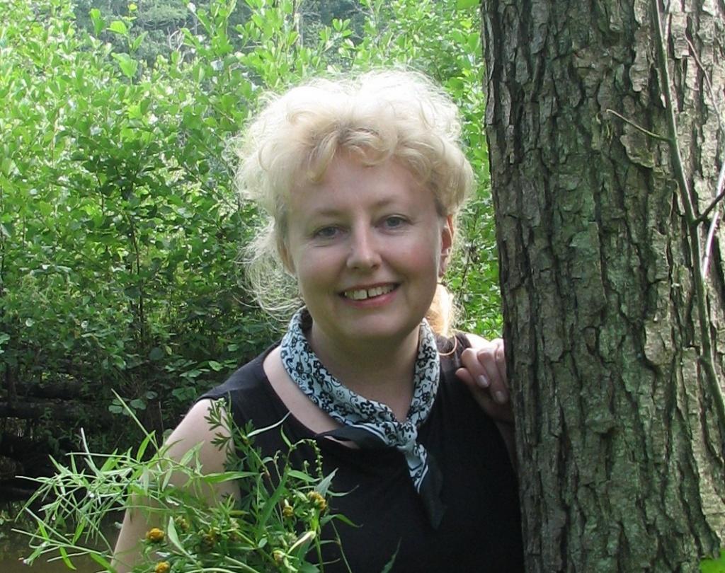 Ирина Юрьевна Губарева